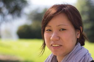Phung Christelle - Comptable