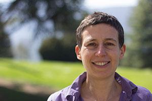 Dalhia Khnafo - Directrice de projet