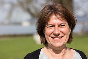Valérie Nancey - Directrice Administrative et Financière