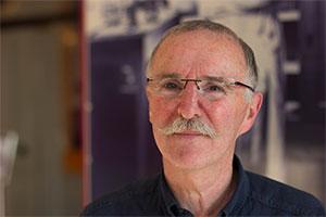 Alain Moren - Directeur du Département Epidémiologie